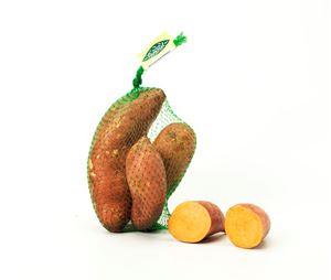 Picture de Batata doce laranja
