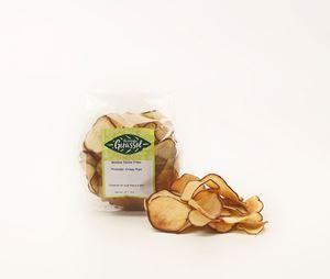 Picture de Batatas doces fritas