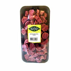 Picture de Batata doce roxa cubos