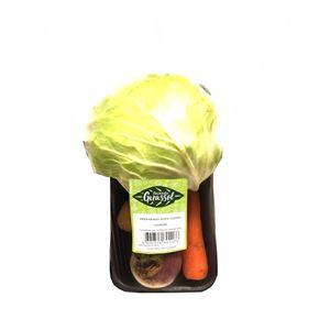 Picture de Preparado sopa cozido