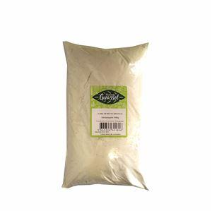 Picture de Fuba de milho branco