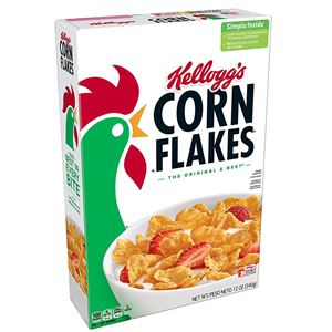 Picture de Cereais Kelloggs Original