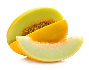 Picture de Melão amarelo
