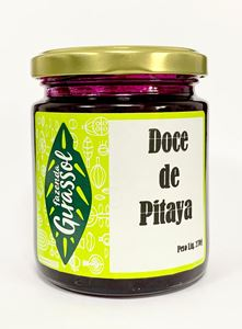 Picture de Doce de Pitaya